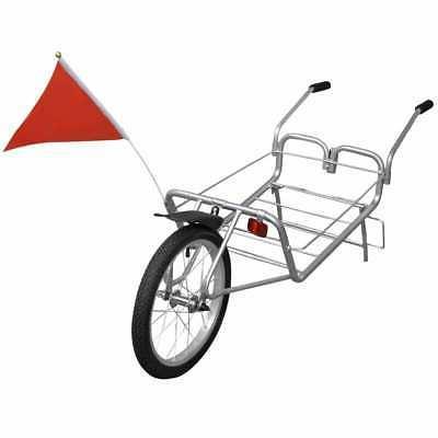 Bicycle Bike Trailer Cart Single Trailers