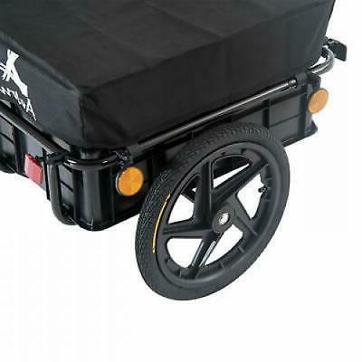 Bicycle Cargo Steel Wheel Runner