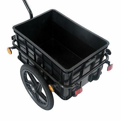 Bicycle Bike Steel Carrier