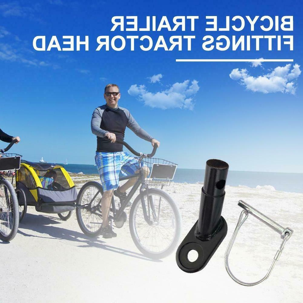 Bicycle Bikes Head Attachment for
