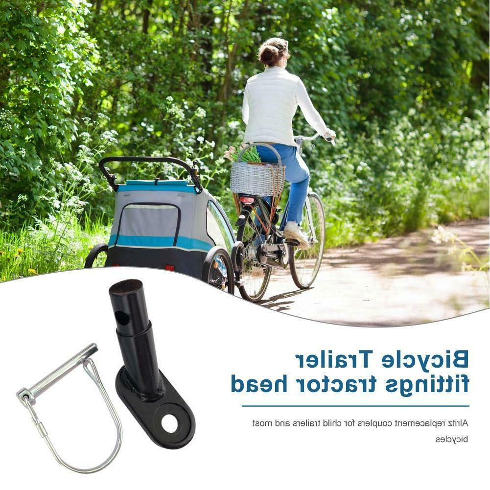 Bicycle Head Coupler for InStep