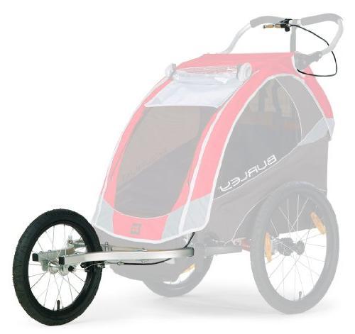 bicycle trailer jogger stroller kit