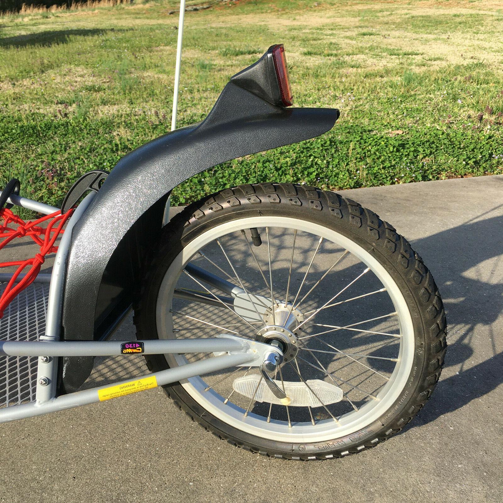 Yakima - Big - Bicycle Trailer - Yak