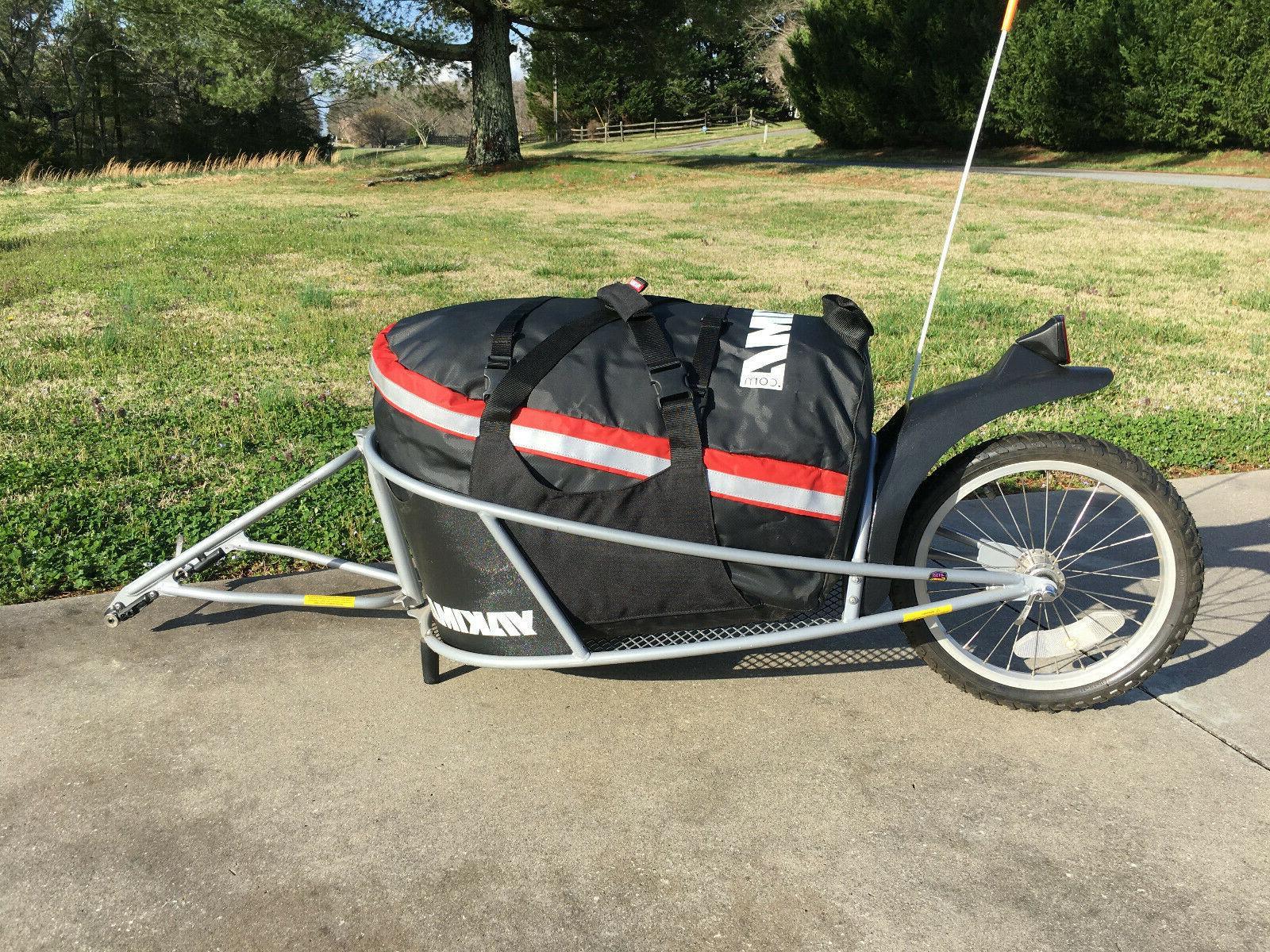 Yakima Big Bicycle Cargo fitted Duffel Yak