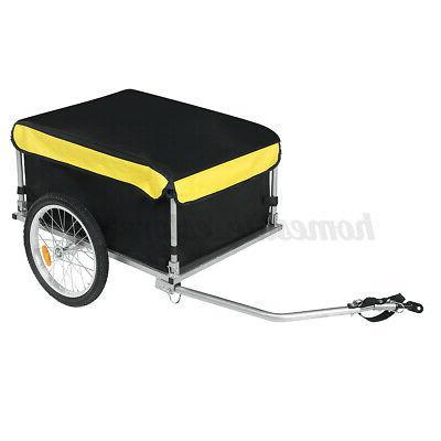 Bike Bicycle Steel Carrier Wheel Runner