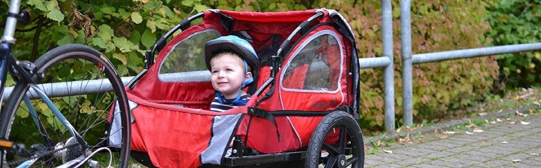 Bike Trailer Coupler Attachment InStep Schwinn Kids Cycling