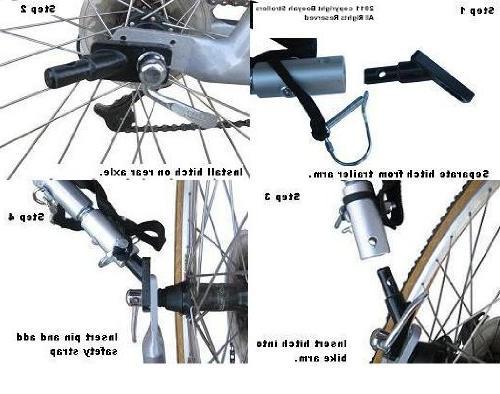 Booyah Bike and
