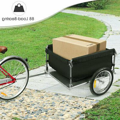 Bike Trailer & Release Tool