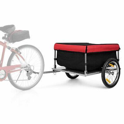 Bike / Luggage Trailer Folding & Quick Tool