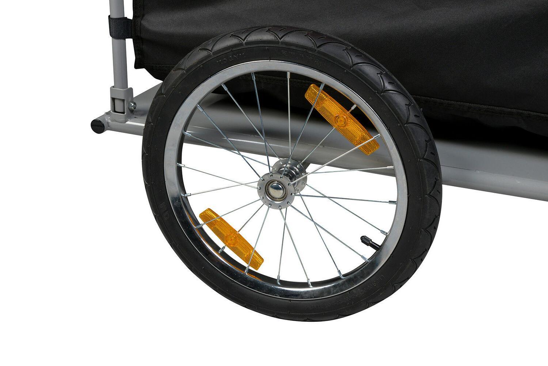 Bike Carrier Cart Transport Storage