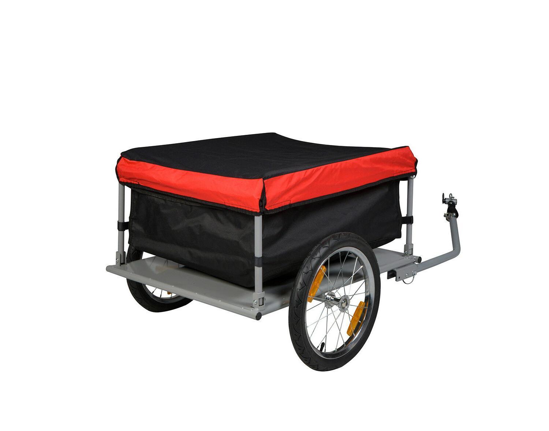 Bike Carrier Transport
