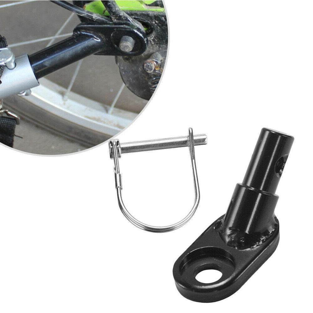 Universal Baby Bike Trailer Coupler Attachment Hitch Linker