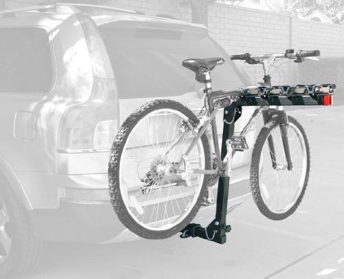 bike trailer hitch rack mount