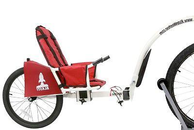 WEEHOO® | BICYCLE TRAILER TRAILER