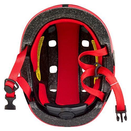 Schwinn Burst Toddler Ladybug Helmet,