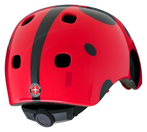 Helmet, Red