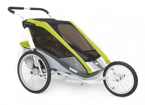Thule Chariot Jogging Kit- Cougar 2