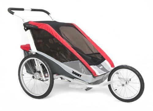 Thule Jogging Kit- Cougar XT 2
