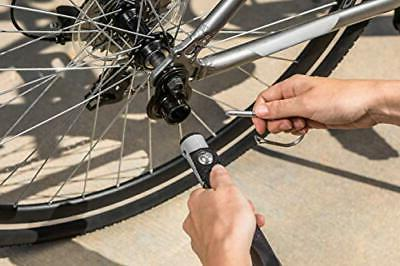 Coupler Attachments for and Schwinn Bike Flat a W...