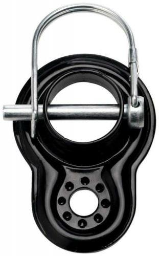 coupler attachments for instep and bike trailers