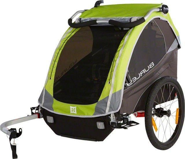 d lite bike trailer
