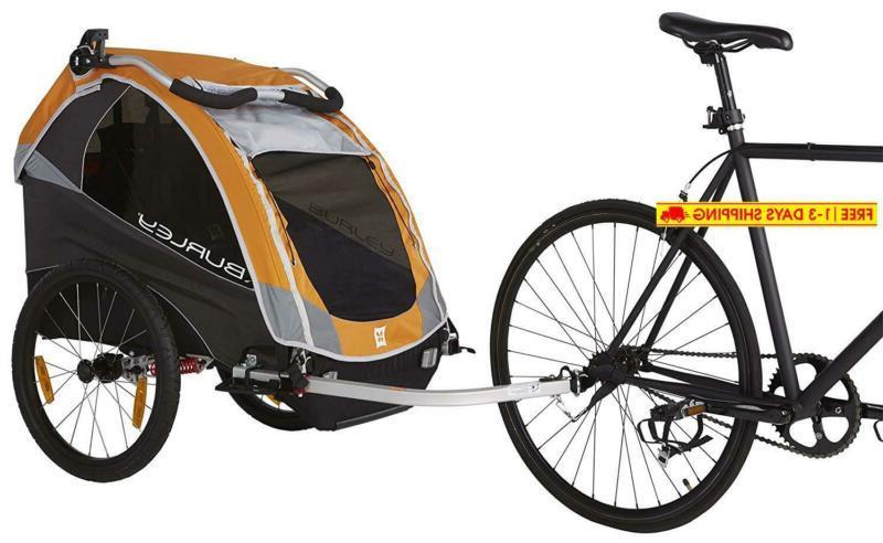Burley Design Child Bike