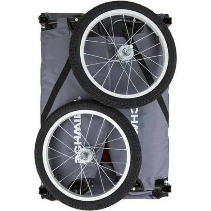 Schwinn Daytripper Gray/Red Bike Storage Transport