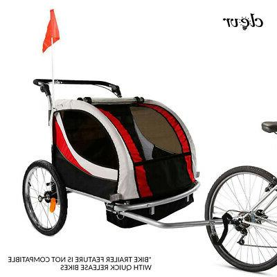 deluxe 3 in 1 double seat bike