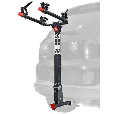 deluxe locking quick release carrier