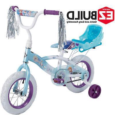 disney frozen 12 girls childrens bike w