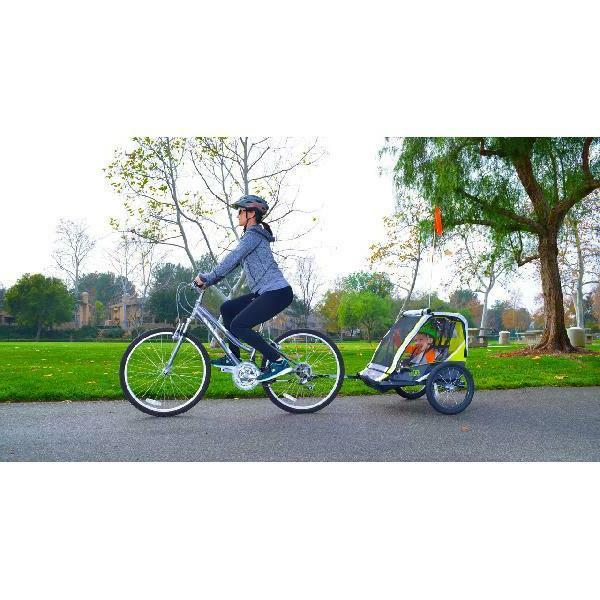 Foldable Child Bike Compact Portable Travel