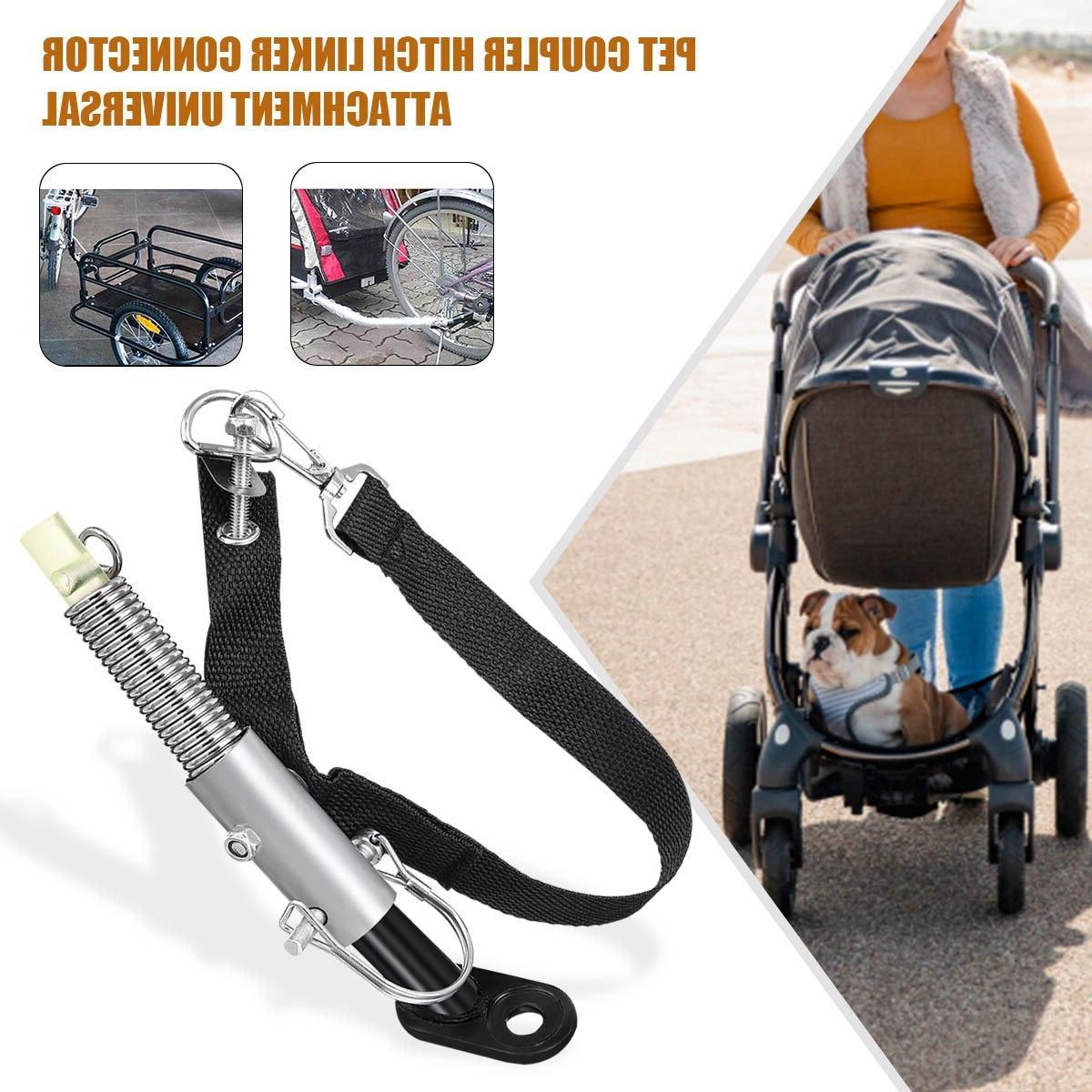 <font><b>Bike</b></font> Bicycle Classic Universal Model Baby Coupler