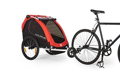 Burley Design Honey Bike