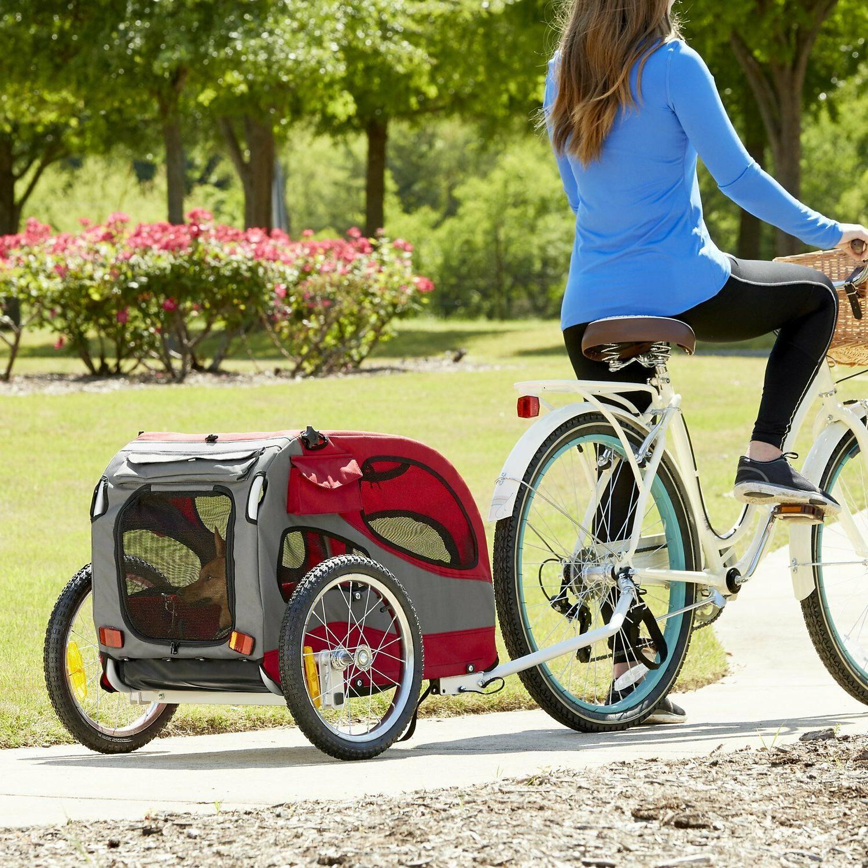 Solvit Bike for Dogs Holds 110 lb