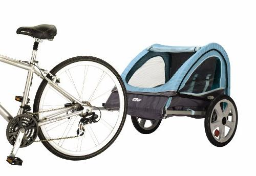 Instep Take Kids/Child Bicycle Grey Foldable