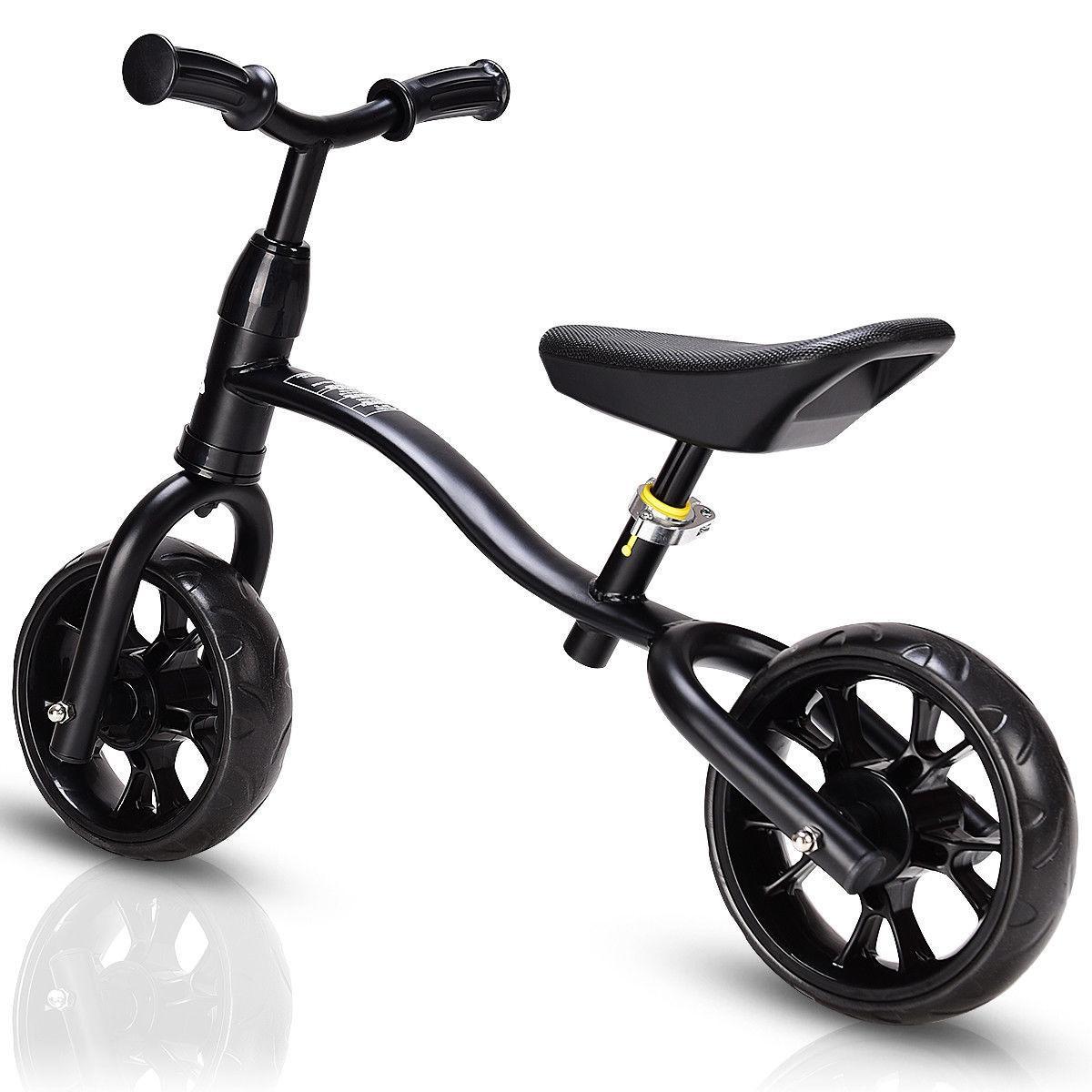 Kids No-Pedal Child w/ Seat