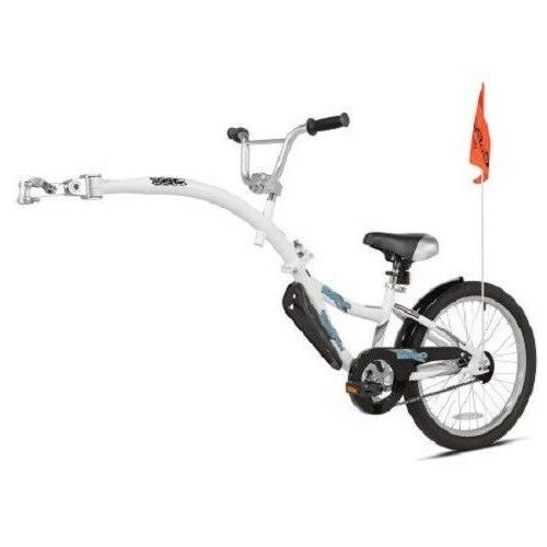 NEW Co-Pilot Bike Bicycle Trailer Copilot Tandem