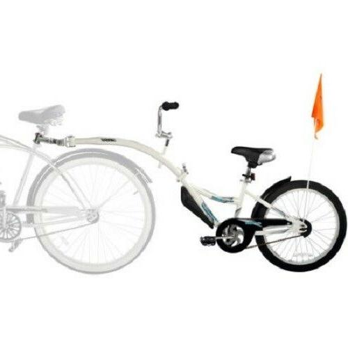 NEW Co-Pilot Bike Bicycle Copilot Tandem