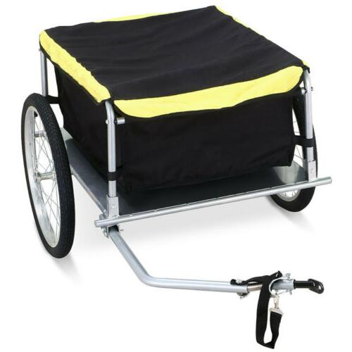 New Bicycle Cargo Cart