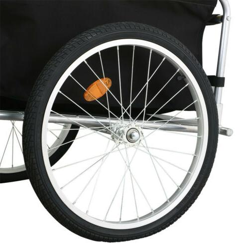 New Cargo Trailer Cart Shopping Storage
