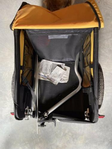 nomad cargo trailer