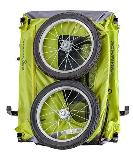 Schwinn Plus Bike Pets, 16-Inch