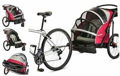 schwinn joyrider echo and trailblazer child bike