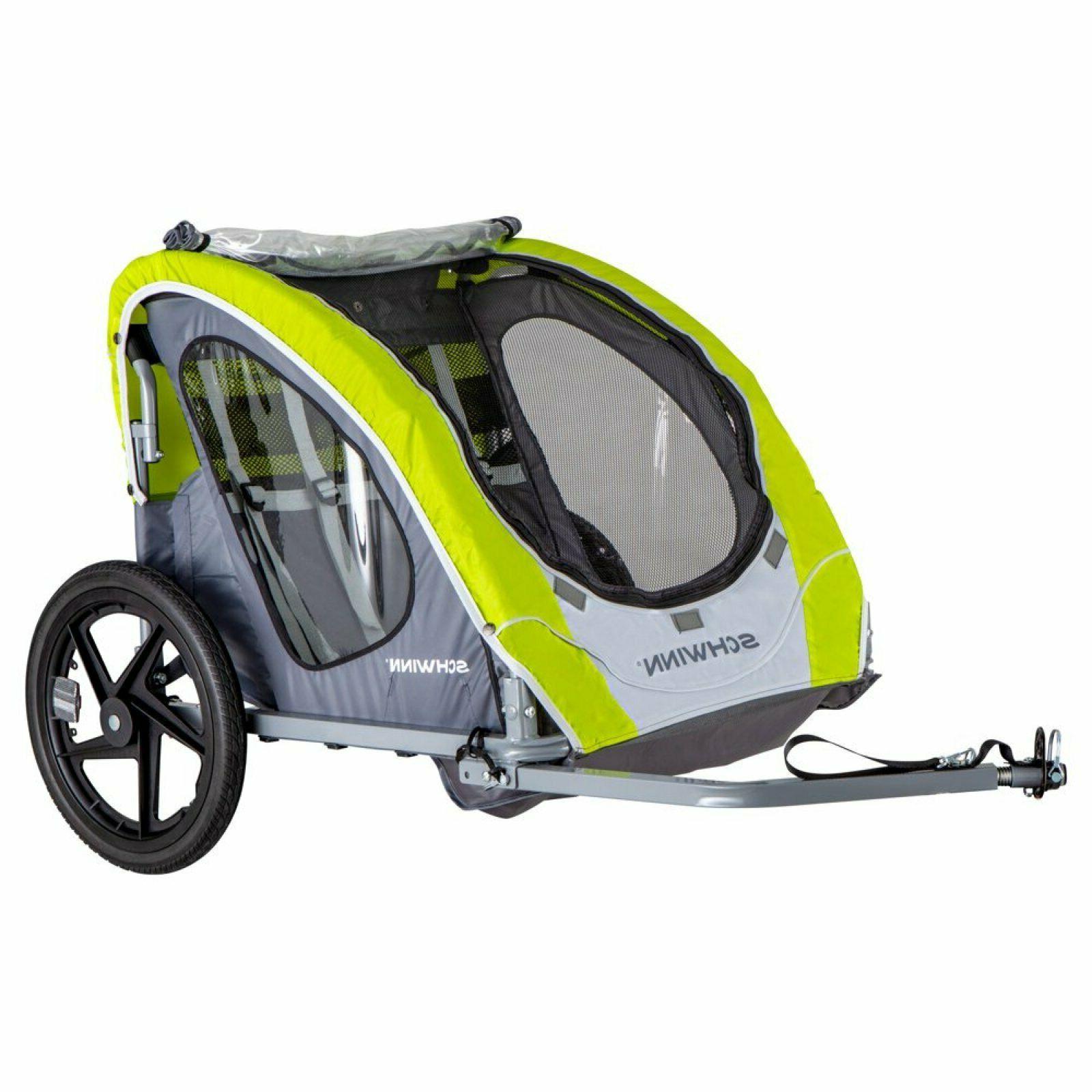 Schwinn Shuttle Kids Fun Safe Foldable Bike Outdoor Green Tr