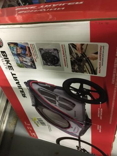 Schwinn Shuttle Bike in Box Red/Grey