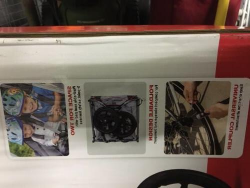 Schwinn Shuttle Bike in Red/Grey