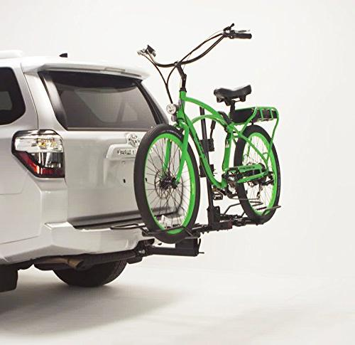 Hollywood Racks Sportrider Rack for Electric