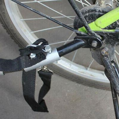Trailer Hitch Outdoor Sport Bike Bicycle Head Towbar Convenient