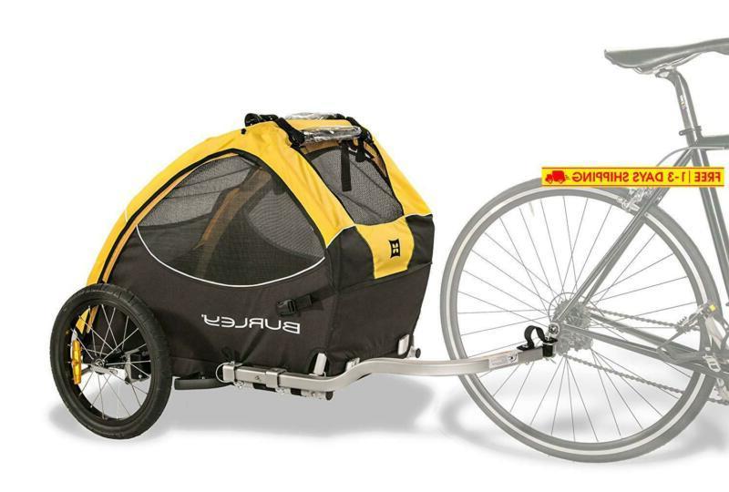 Burley Design Bike