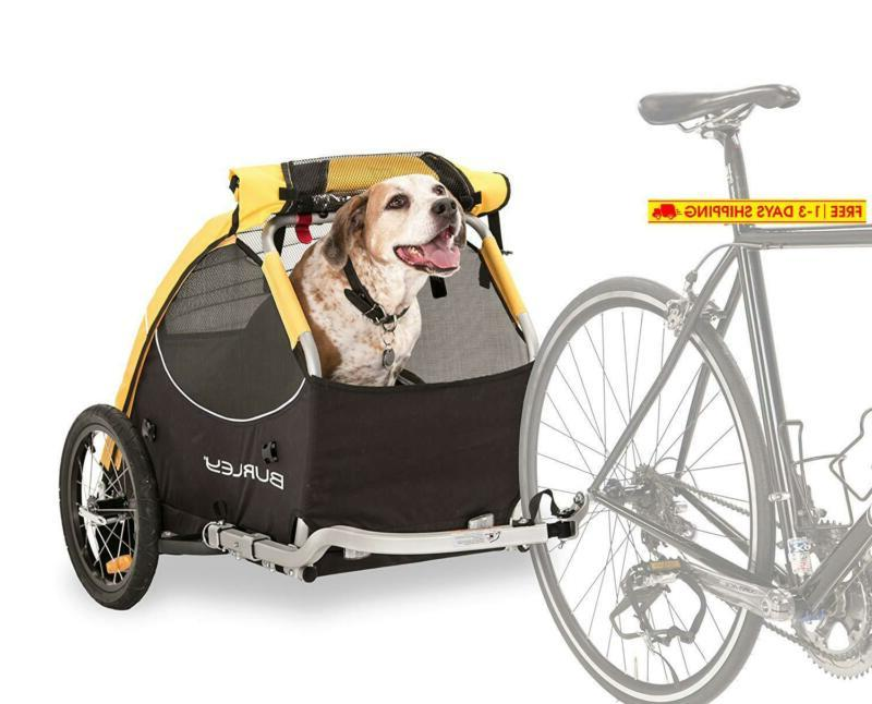 Burley Tail Bike Trailer,